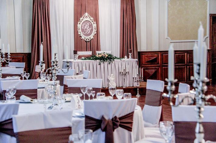 Фото №5 зала Большой банкетный зал
