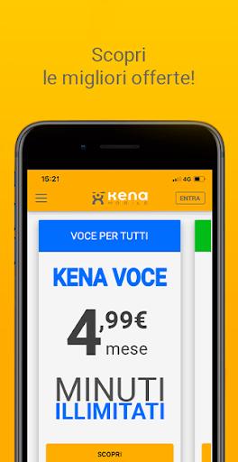 Kena Mobile modavailable screenshots 4