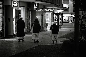 Photo: Nuns outdoor? Nun's Outdoor?