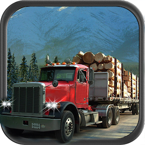 Drive Offroad Cargo Truck for PC and MAC