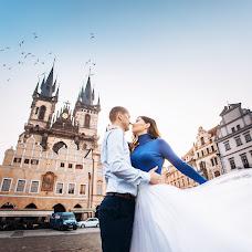Wedding photographer Mariya Yamysheva (iamyshevaphoto). Photo of 03.11.2018