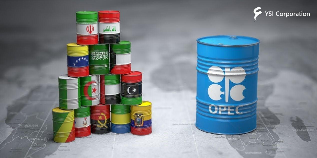 Russia-Saudi Arabia Oil Price War