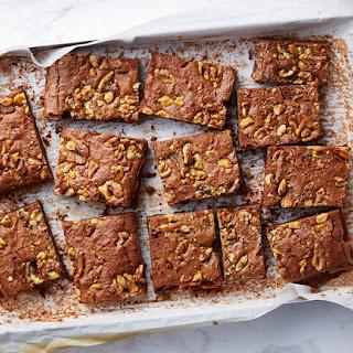 Flourless Chocolate Brownies Recipe