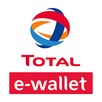 Total e-wallet - Pay for fuel with PayPal