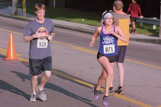 Photo: 928  Matthew Jemison, 871  Amanda Leanillo