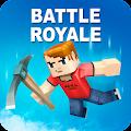 Mad GunZ - Battle Royale, online, shooting games download