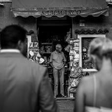 Wedding photographer Alessandro Delia (delia). Photo of 23.08.2018