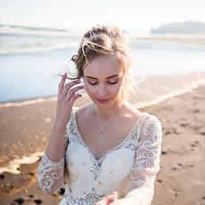 Wedding photographer Dinur Nigmatullin (Nigmatullin). Photo of 01.12.2017