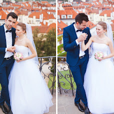 Wedding photographer Darya Rokosovskaya (rokosovskaya). Photo of 15.08.2015