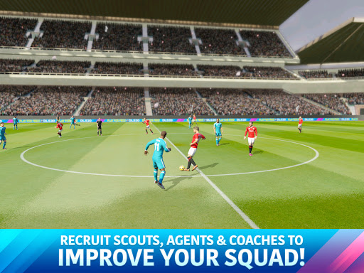 Dream League Soccer 2020 7.42 Screenshots 14