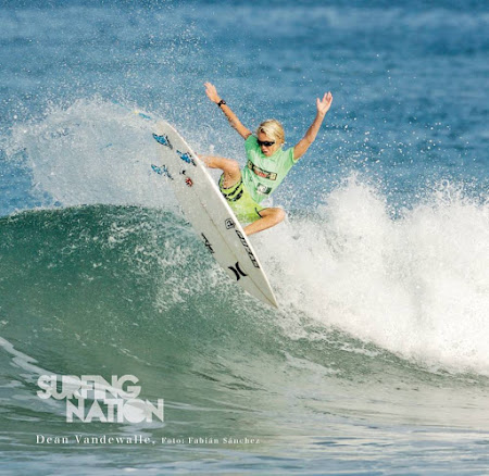 Surfing Nation Magazine Costa Rica