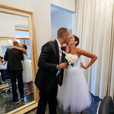 Wedding photographer Denis Kaganskiy (disa). Photo of 28.01.2016
