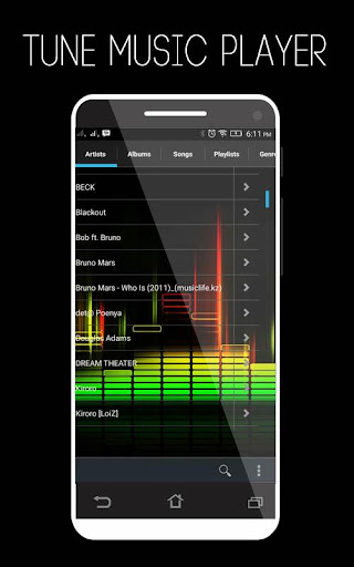 玩免費遊戲APP|下載Tune Music Player app不用錢|硬是要APP
