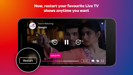 9Apps Tata Sky Mobile 6