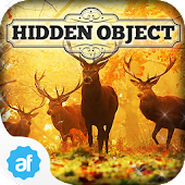 Hidden Object Autumn Feel Free