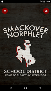 Smackover-Norphlet SD, AR- screenshot thumbnail