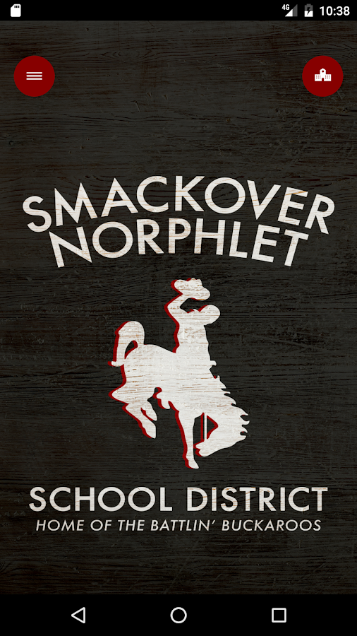 Smackover-Norphlet SD, AR- screenshot