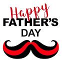 WAStickerApps Happy Father's Day Stickers WhatsApp icon