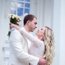 Wedding photographer Alena Prokudina (Alena-Queen). Photo of 19.04.2015