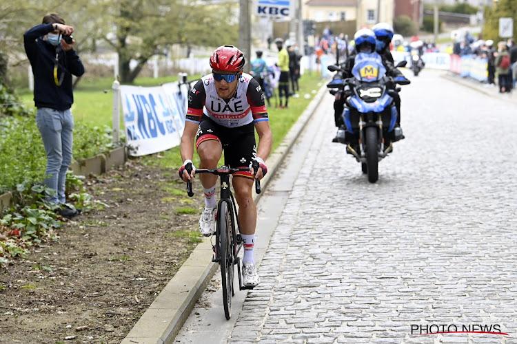 Matteo Trentin etaleert goede WK-benen nog eens met winst in Trofeo Matteotti