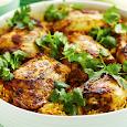 Chicken Recipes apk