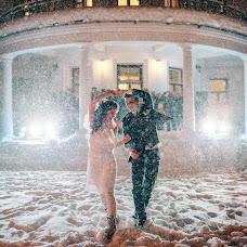 Wedding photographer Anton Sosnin (basssik). Photo of 06.03.2018