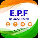 PF Balance Check– EPF Balance, EPF e Passbook, UAN icon