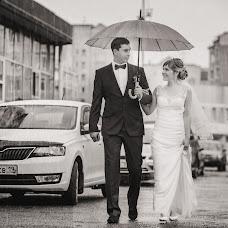 Wedding photographer Darya Sergienko (studiomax). Photo of 30.06.2016