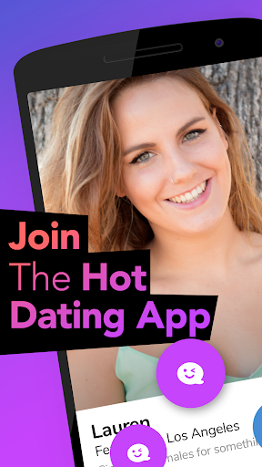 HUD Free Dating App 4.2.2 screenshots 1