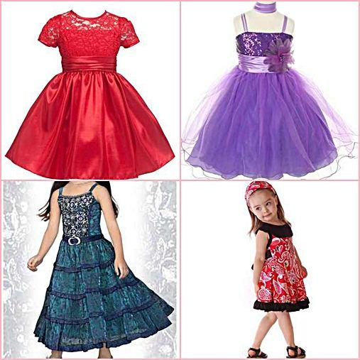 kid dress design ideas screenshot - Dress Design Ideas