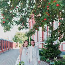Свадебный фотограф Кристина Викулова (Fotogloss). Фотография от 07.10.2018