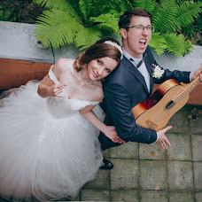 Svatební fotograf Denis Fedorov (vint333). Fotografie z 05.12.2018