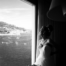 Fotógrafo de bodas Yuliya Gofman (manjuliana). Foto del 10.04.2018