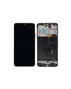 Galaxy A10 Display Black