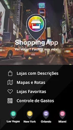 Shopping App - Guia de Compras