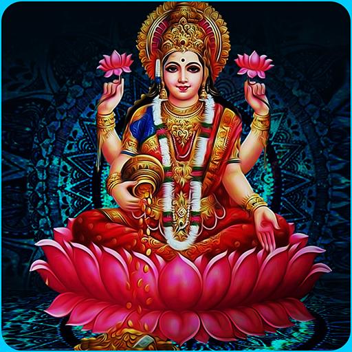 Laxmi Pooja Livewallpaper - Laxmi Maa Images