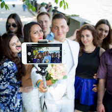 Wedding photographer Sergey Gorbachev (SergiGorbachev). Photo of 11.10.2016