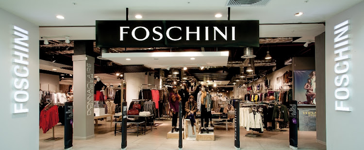 Picture: FOSCHINI