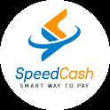 Daftar QRIS Gratis - SpeedCash icon