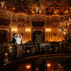 Wedding photographer Ilya Khoroshilov (I-Killer). Photo of 21.11.2014