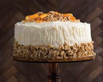 Italian Cream Cake - Bake from Scratch