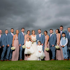 Wedding photographer Matt Selby (MattSelby). Photo of 27.10.2017