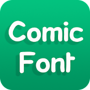 Comic Font for OPPO‏