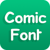 Comic Font for OPPO