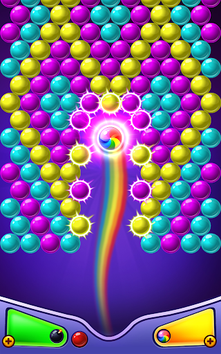 Bubble Shooter 2 screenshots 2