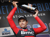 """Greg Van Avermaet (winnaar Omloop 2016) verkent parcours woensdag: """"Natuurlijk is hij onze kopman"""""""