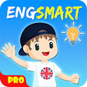 "EngSmart PRO - ""Hack Não"" 1500 Từ Vựng Tiếng Anh icon"