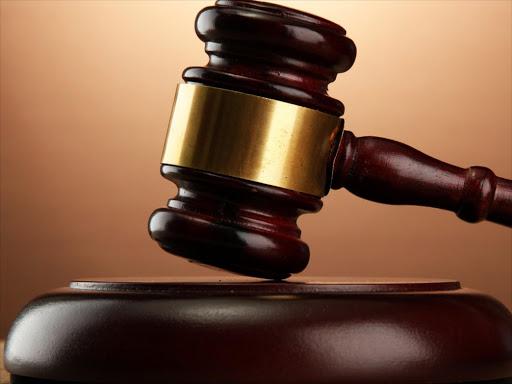 Slay queen gets seven years for stealing cop's pistol