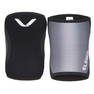 Eleiko Knee Sleeves - XL