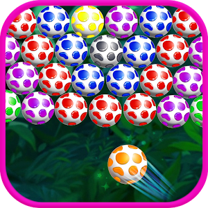 Bubble Shoot Eggs for PC and MAC